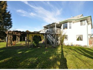 Photo 11: 8435 COX DR in Mission: Mission BC House for sale : MLS®# F1401321