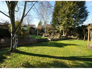 Photo 14: 8435 COX DR in Mission: Mission BC House for sale : MLS®# F1401321
