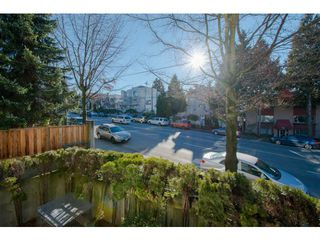 "Photo 16: 206 2575 W 4TH Avenue in Vancouver: Kitsilano Condo for sale in ""SEAGATE ON FOURTH"" (Vancouver West)  : MLS®# V1045521"