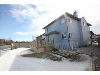Photo 20: 16 SADDLECREST Close NE in CALGARY: Saddleridge Residential Detached Single Family for sale (Calgary)  : MLS®# C3603823