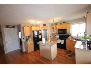 Photo 6: 16 SADDLECREST Close NE in CALGARY: Saddleridge Residential Detached Single Family for sale (Calgary)  : MLS®# C3603823