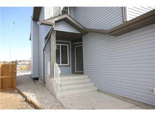 Photo 2: 16 SADDLECREST Close NE in CALGARY: Saddleridge Residential Detached Single Family for sale (Calgary)  : MLS®# C3603823