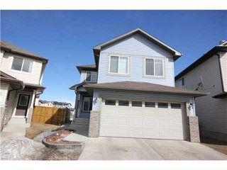 Photo 1: 16 SADDLECREST Close NE in CALGARY: Saddleridge Residential Detached Single Family for sale (Calgary)  : MLS®# C3603823