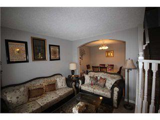 Photo 3: 16 SADDLECREST Close NE in CALGARY: Saddleridge Residential Detached Single Family for sale (Calgary)  : MLS®# C3603823