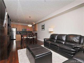 Photo 4: 302 4529 West Saanich Rd in VICTORIA: SW Royal Oak Condo for sale (Saanich West)  : MLS®# 668880