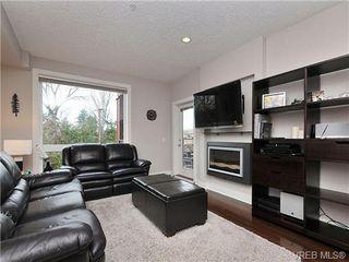Photo 5: 302 4529 West Saanich Rd in VICTORIA: SW Royal Oak Condo for sale (Saanich West)  : MLS®# 668880