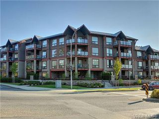 Photo 2: 302 4529 West Saanich Rd in VICTORIA: SW Royal Oak Condo for sale (Saanich West)  : MLS®# 668880