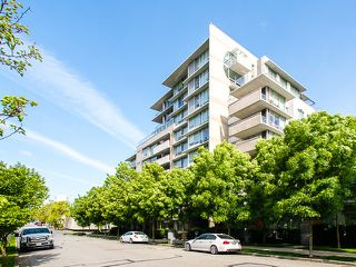 "Photo 17: 1669 W 8TH Avenue in Vancouver: Fairview VW Townhouse for sale in ""Camera"" (Vancouver West)  : MLS®# V1066169"
