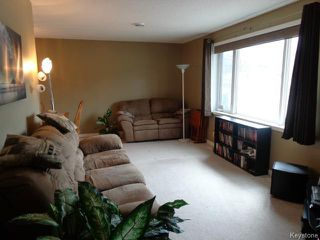 Photo 10: 2355 Ness Avenue in WINNIPEG: St James Residential for sale (West Winnipeg)  : MLS®# 1411687