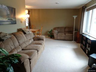 Photo 9: 2355 Ness Avenue in WINNIPEG: St James Residential for sale (West Winnipeg)  : MLS®# 1411687