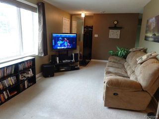 Photo 8: 2355 Ness Avenue in WINNIPEG: St James Residential for sale (West Winnipeg)  : MLS®# 1411687
