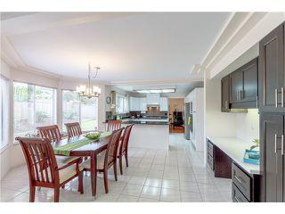 Photo 9: 7340 BURRIS Street in Burnaby: Upper Deer Lake House for sale (Burnaby South)  : MLS®# V1068415