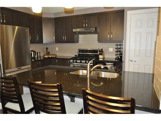 Photo 12: 7 WINDSTONE Green SW: Airdrie Residential Attached for sale : MLS®# C3638273