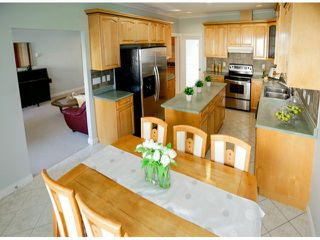 Photo 4:  in Surrey: Bear Creek Green Timbers House for sale : MLS®# F1424449