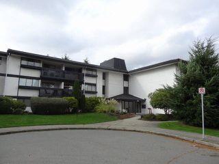 "Photo 1: 311 1561 VIDAL Street: White Rock Condo for sale in ""RIDGECREST"" (South Surrey White Rock)  : MLS®# F1425494"