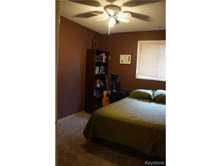 Photo 15: 16 Westfield Drive in WINNIPEG: Charleswood Residential for sale (South Winnipeg)  : MLS®# 1427132