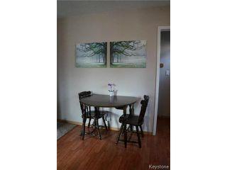 Photo 9: 16 Westfield Drive in WINNIPEG: Charleswood Residential for sale (South Winnipeg)  : MLS®# 1427132