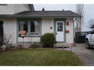 Photo 2: 16 Westfield Drive in WINNIPEG: Charleswood Residential for sale (South Winnipeg)  : MLS®# 1427132