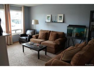 Photo 10: 16 Westfield Drive in WINNIPEG: Charleswood Residential for sale (South Winnipeg)  : MLS®# 1427132
