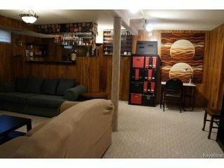 Photo 17: 16 Westfield Drive in WINNIPEG: Charleswood Residential for sale (South Winnipeg)  : MLS®# 1427132