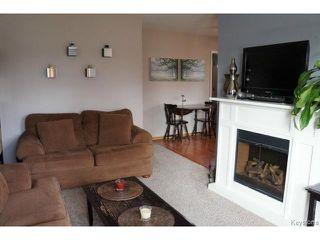 Photo 11: 16 Westfield Drive in WINNIPEG: Charleswood Residential for sale (South Winnipeg)  : MLS®# 1427132
