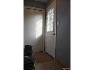 Photo 5: 16 Westfield Drive in WINNIPEG: Charleswood Residential for sale (South Winnipeg)  : MLS®# 1427132