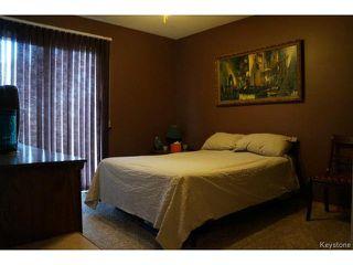 Photo 14: 16 Westfield Drive in WINNIPEG: Charleswood Residential for sale (South Winnipeg)  : MLS®# 1427132