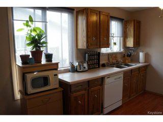 Photo 7: 16 Westfield Drive in WINNIPEG: Charleswood Residential for sale (South Winnipeg)  : MLS®# 1427132