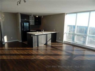 "Photo 2: 1707 9981 WHALLEY Boulevard in Surrey: Whalley Condo for sale in ""PARK PLACE 2"" (North Surrey)  : MLS®# F1427375"