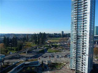 "Photo 14: 1707 9981 WHALLEY Boulevard in Surrey: Whalley Condo for sale in ""PARK PLACE 2"" (North Surrey)  : MLS®# F1427375"