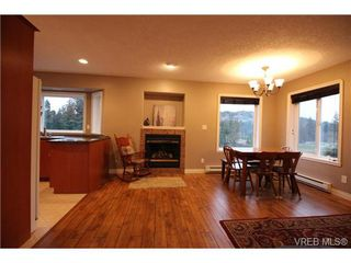 Photo 2: 612 McCallum Road in VICTORIA: La Thetis Heights Single Family Detached for sale (Langford)  : MLS®# 345807