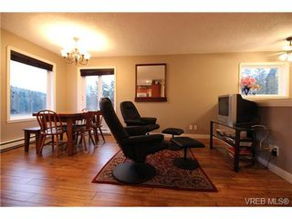 Photo 5: 612 McCallum Road in VICTORIA: La Thetis Heights Single Family Detached for sale (Langford)  : MLS®# 345807