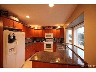 Photo 7: 612 McCallum Road in VICTORIA: La Thetis Heights Single Family Detached for sale (Langford)  : MLS®# 345807