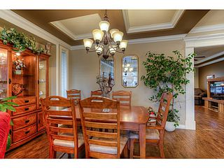 Photo 7: 8564 ALEXANDRA Street in Mission: Mission BC House for sale : MLS®# F1430521