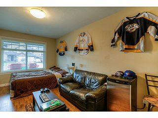 Photo 17: 8564 ALEXANDRA Street in Mission: Mission BC House for sale : MLS®# F1430521