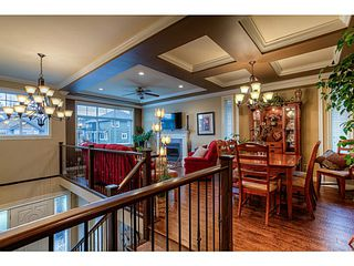 Photo 8: 8564 ALEXANDRA Street in Mission: Mission BC House for sale : MLS®# F1430521