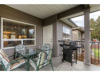 Photo 18: 8564 ALEXANDRA Street in Mission: Mission BC House for sale : MLS®# F1430521