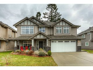 Photo 1: 8564 ALEXANDRA Street in Mission: Mission BC House for sale : MLS®# F1430521