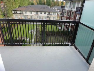 "Photo 12: 417 1153 KENSAL Place in Coquitlam: New Horizons Condo for sale in ""ROYCROFT"" : MLS®# V1109845"