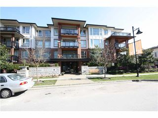 "Photo 2: 417 1153 KENSAL Place in Coquitlam: New Horizons Condo for sale in ""ROYCROFT"" : MLS®# V1109845"