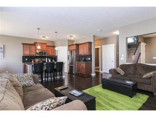 Photo 11: 659 COPPERPOND Circle SE in Calgary: Copperfield House for sale : MLS®# C4001282