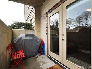 Photo 15: 101 2732 Matson Road in VICTORIA: La Langford Proper Townhouse for sale (Langford)  : MLS®# 349044
