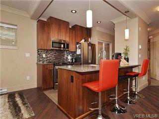 Photo 2: 101 2732 Matson Road in VICTORIA: La Langford Proper Townhouse for sale (Langford)  : MLS®# 349044