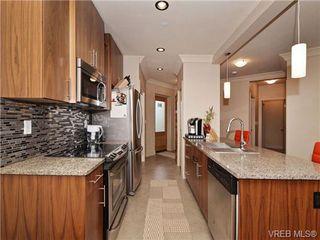 Photo 1: 101 2732 Matson Road in VICTORIA: La Langford Proper Townhouse for sale (Langford)  : MLS®# 349044