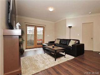 Photo 6: 101 2732 Matson Road in VICTORIA: La Langford Proper Townhouse for sale (Langford)  : MLS®# 349044