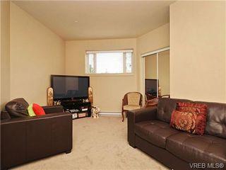 Photo 12: 101 2732 Matson Road in VICTORIA: La Langford Proper Townhouse for sale (Langford)  : MLS®# 349044