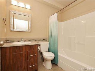 Photo 14: 101 2732 Matson Road in VICTORIA: La Langford Proper Townhouse for sale (Langford)  : MLS®# 349044