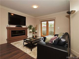 Photo 5: 101 2732 Matson Road in VICTORIA: La Langford Proper Townhouse for sale (Langford)  : MLS®# 349044