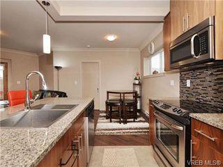 Photo 4: 101 2732 Matson Road in VICTORIA: La Langford Proper Townhouse for sale (Langford)  : MLS®# 349044