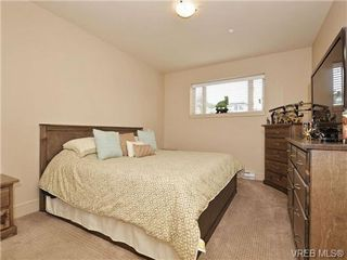 Photo 9: 101 2732 Matson Road in VICTORIA: La Langford Proper Townhouse for sale (Langford)  : MLS®# 349044